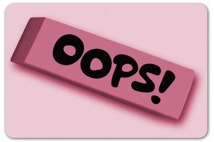 eraser-oops