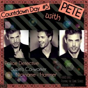 Countdown #5