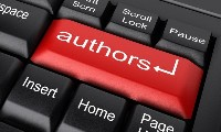 Indie Author Keyboard